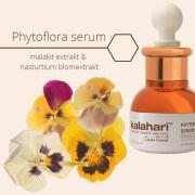 Boosta din hud med PhytoFlora